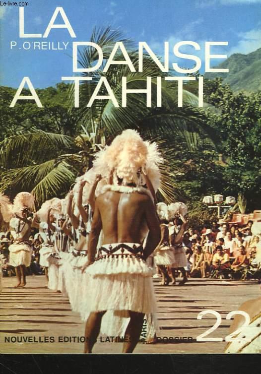 Dossier (22) : La danse à Tahiti
