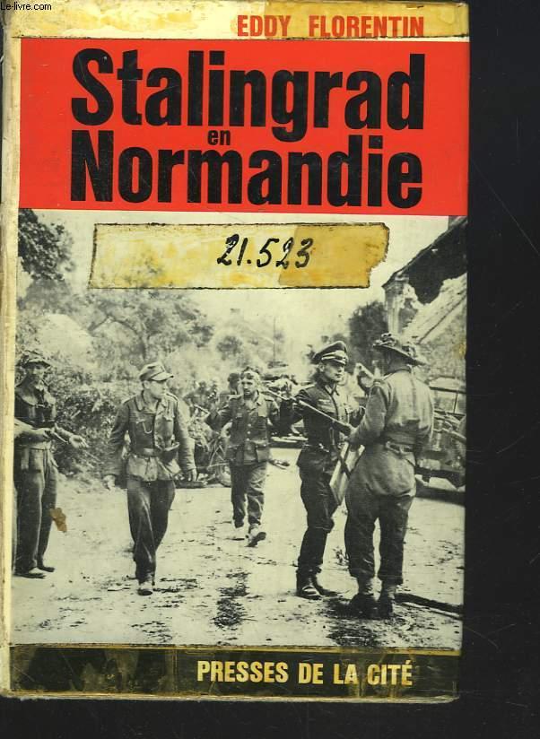 STALINGRAD EN NORMANDIE