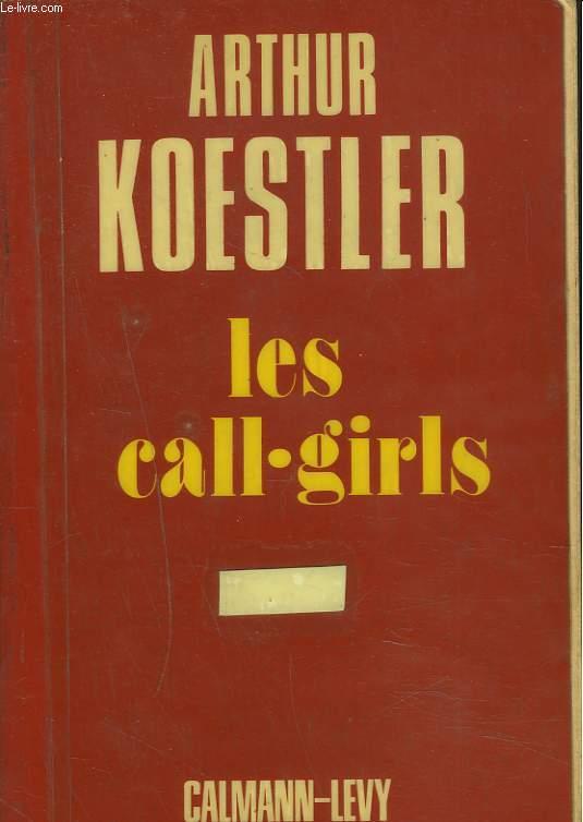 LES CALL GIRLS
