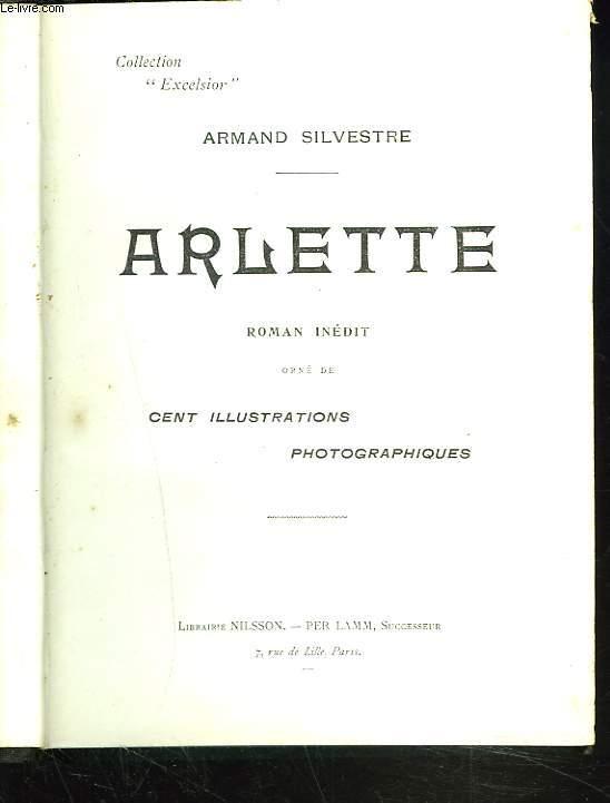 ARLETTE.