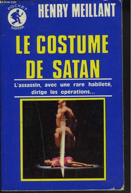 LE COSTUME DE SATAN