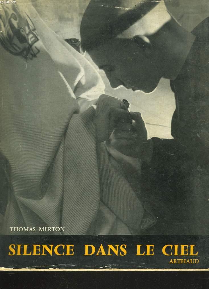 SILENCE DANS LE CIEL