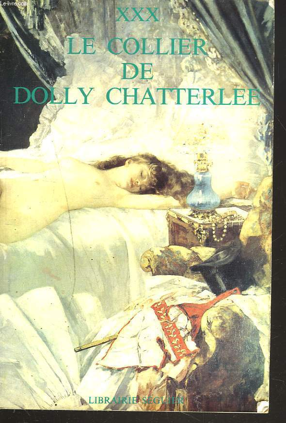 LE COLLIER DE DOLLY CHATTERLEE.