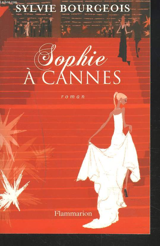 SOPHIE A CANNES