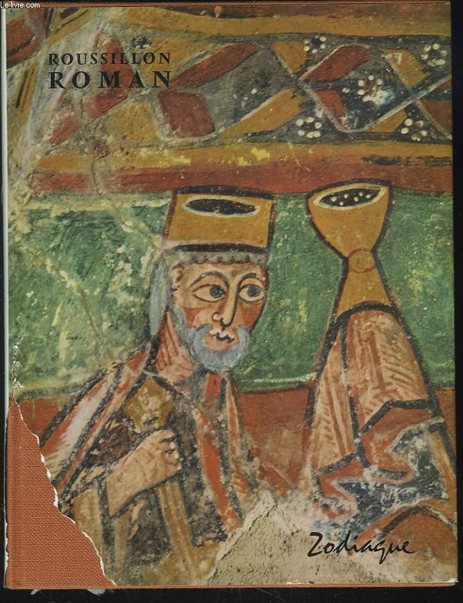 ROUSILLON ROMAN