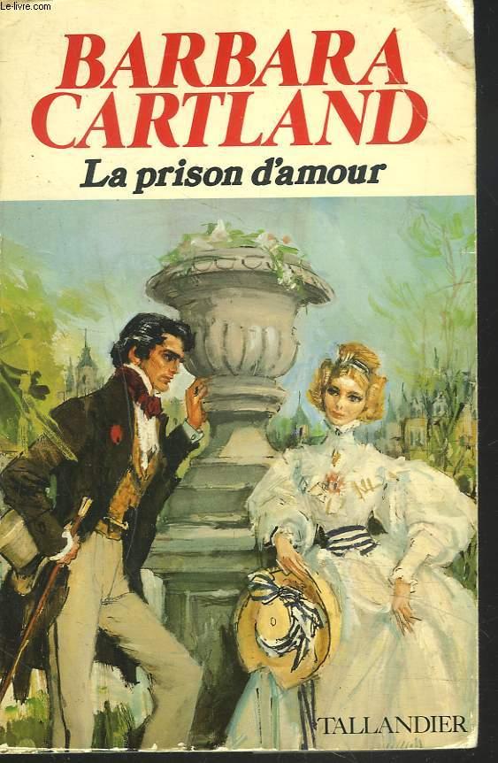 LA PRISON D'AMOUR