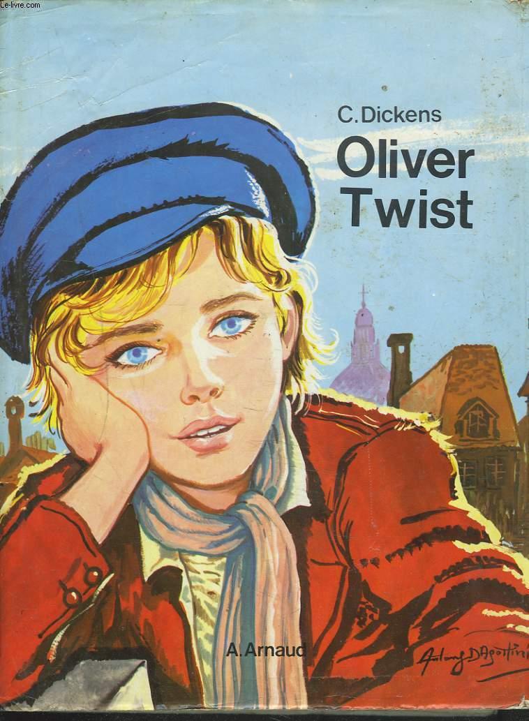 Dickens - Oliver Twist