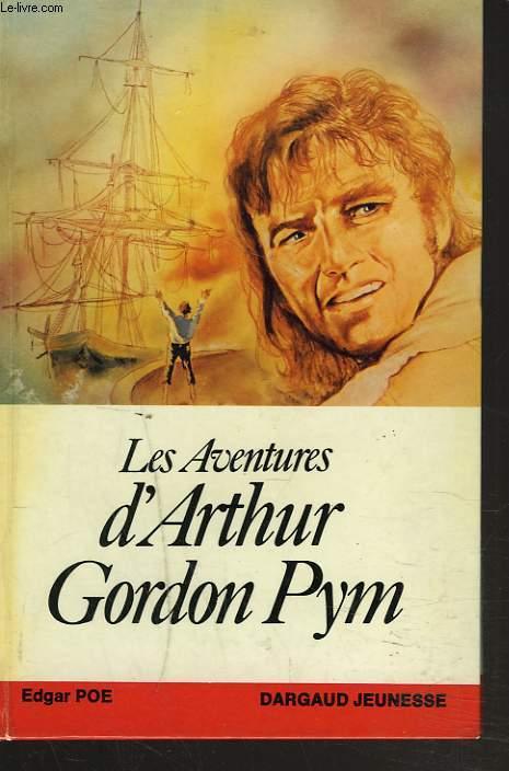 LES AVENTURES D'ARTHUR GORDON PYM.