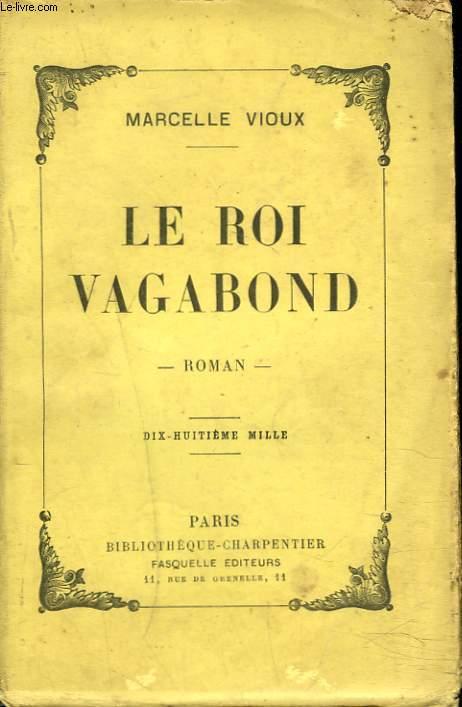 LE ROI VAGABOND