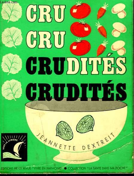 CRUDITES