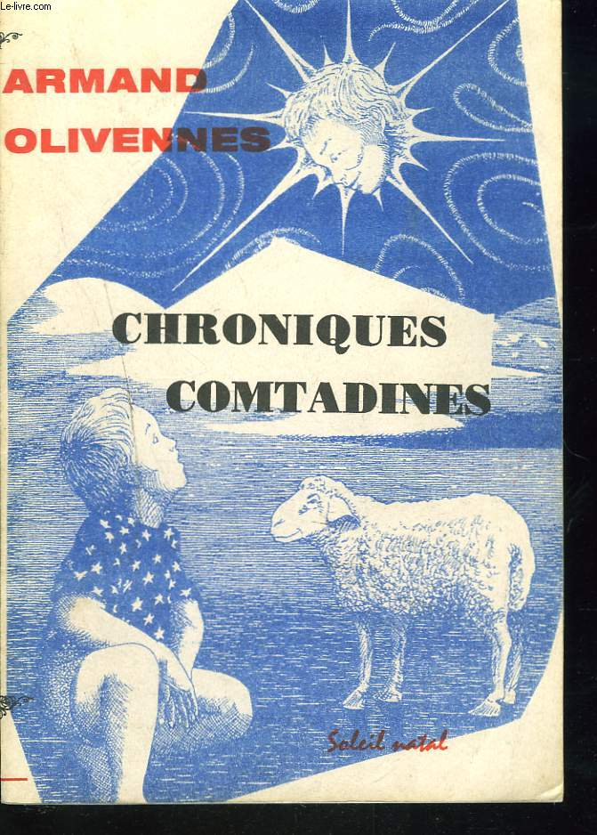 CHRONIQUES COMTADINES