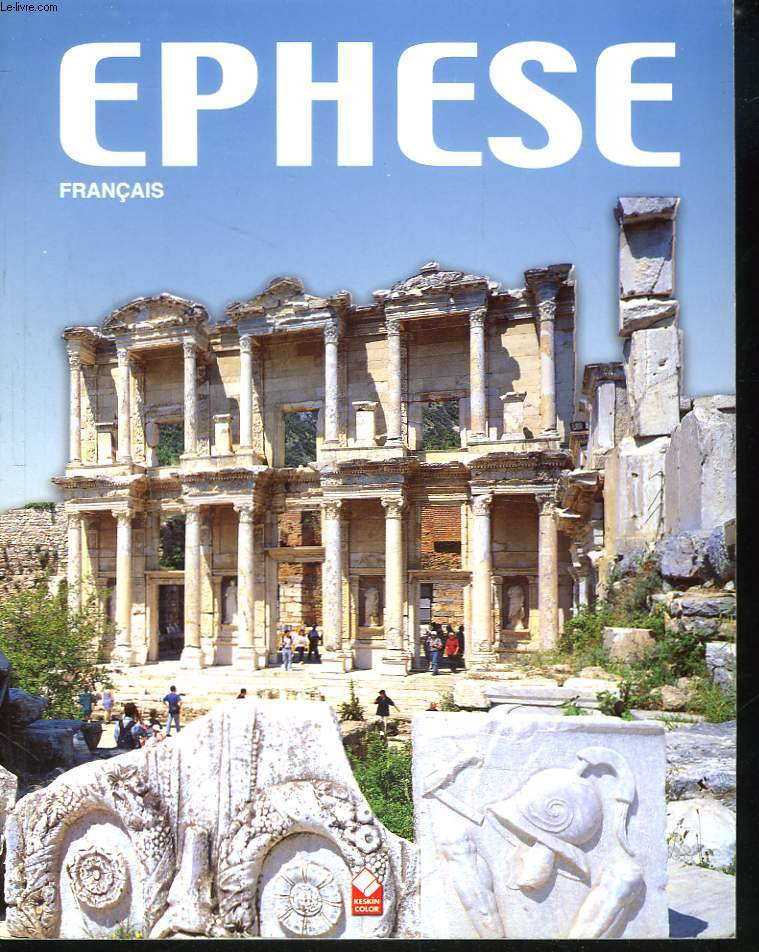 EPHESE, FRANCAIS