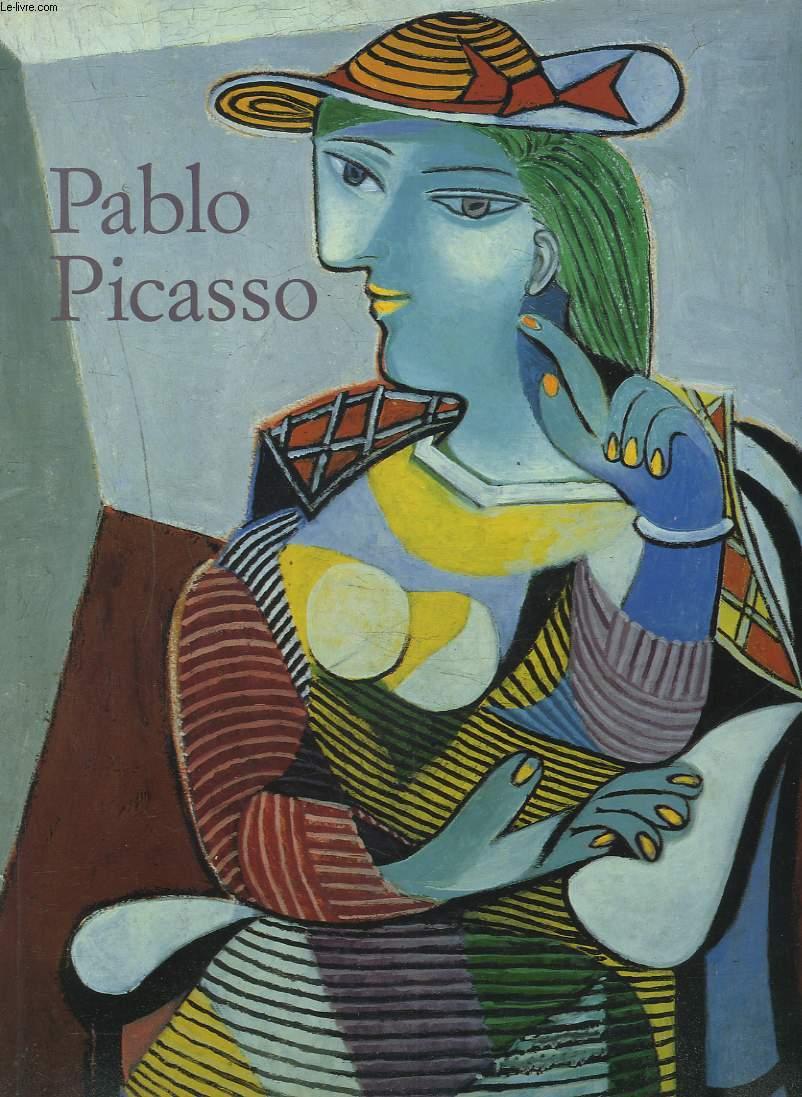 PABLO PICASSO. 1881-1973. LE GENIE DU SIECLE.