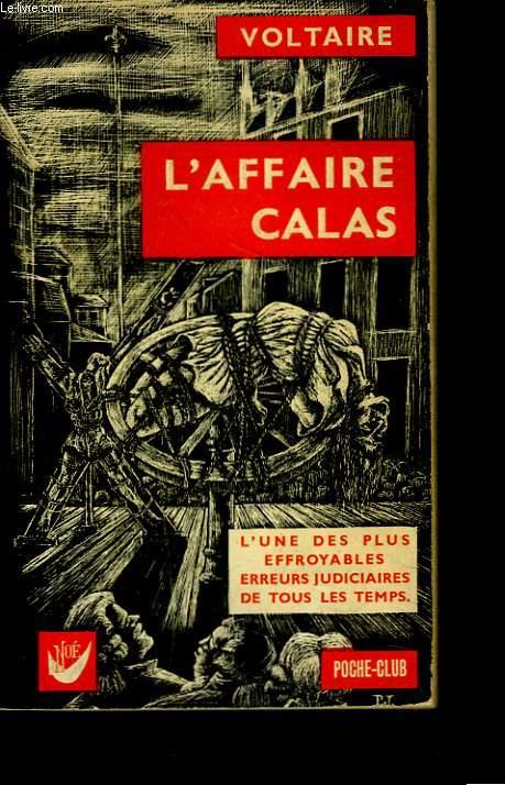 L'AFFAIRE CALAS