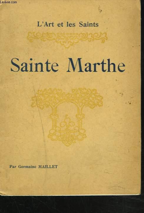 SAINTE MARTHE
