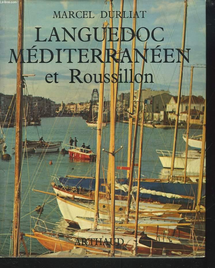 LANGUEDOC, MEDITERRANEEN ET ROUSSILLON.