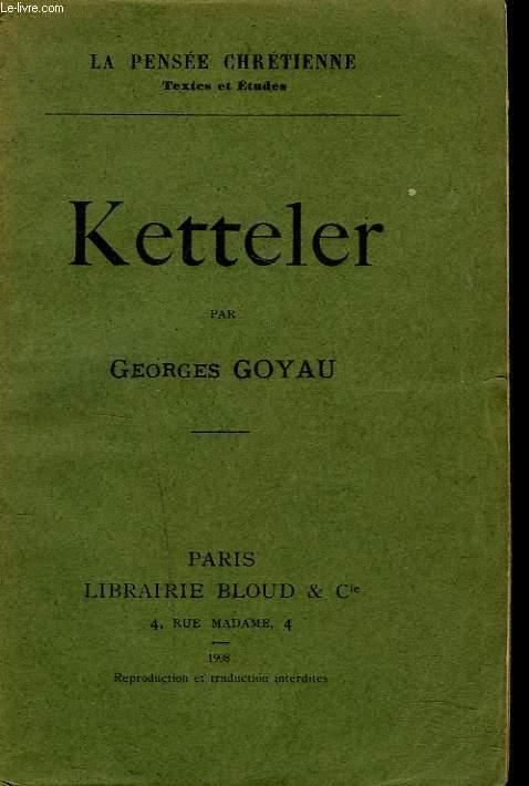 KETTELER