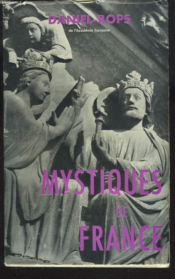 MYSTIQUES DE FRANCE.