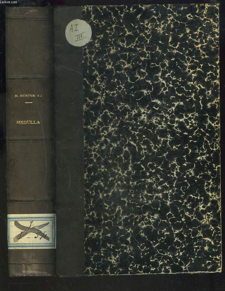 MEDULLA THEOLOGIA DOGMATICAE