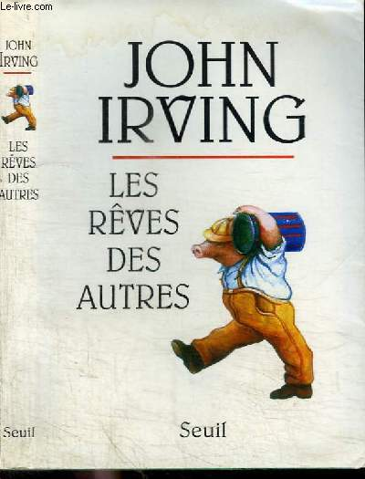 LES REVES DES AUTRES - NOUVELLES