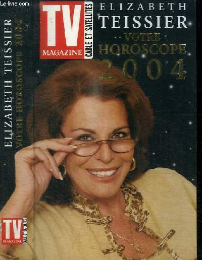 VOTRE HOROSCOPE 2004