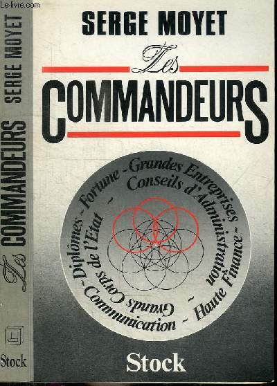 LES COMMANDEURS