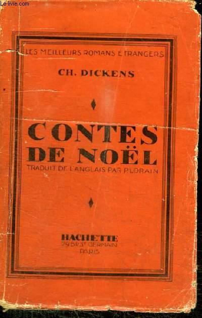 CONTES DE NOEL