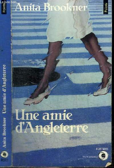 UNE AMIE D'ANGLETERRE