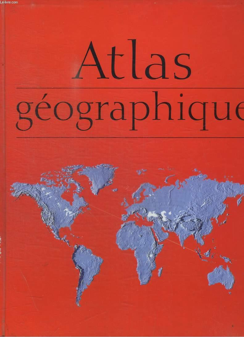 ALTLAS GEOGRAPHIQUE