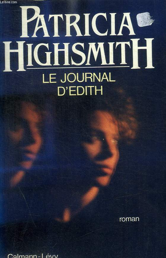 LE JOURNAL D EDITH