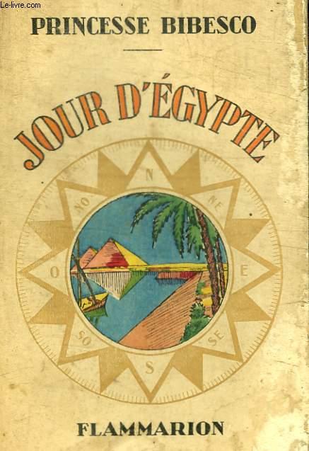 JOUR D EGYPTE