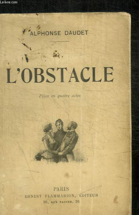 L OBSTACLE