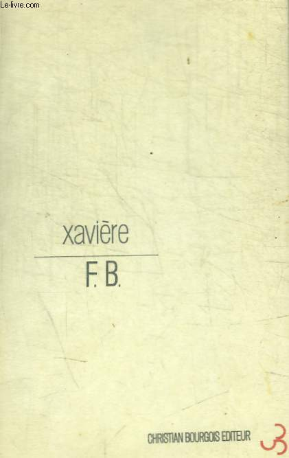 F. B.