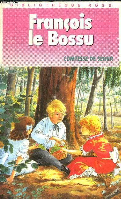 FRANCOIS LE BOSSE