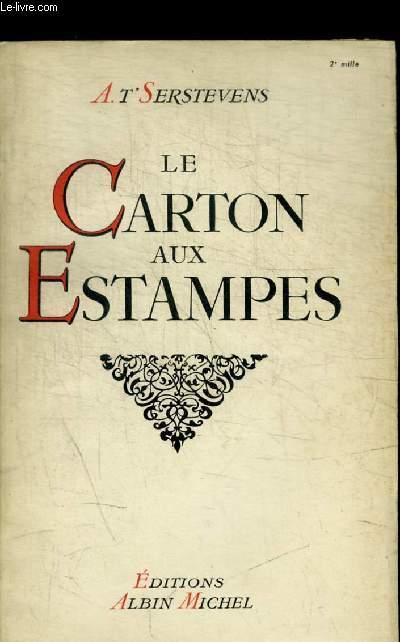 LE CARTON AUX ESTAMPES