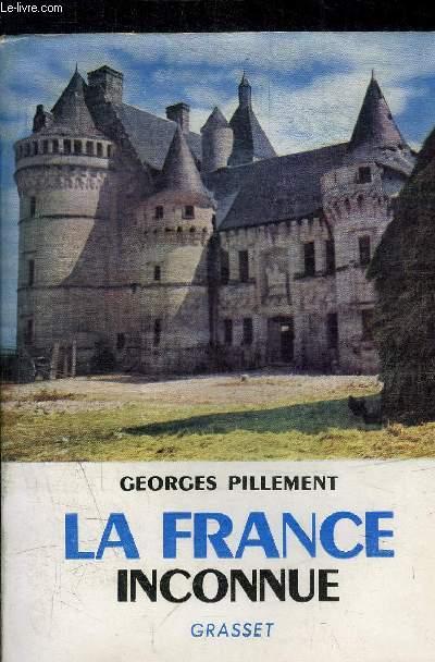 LA FRANCE INCONNUE