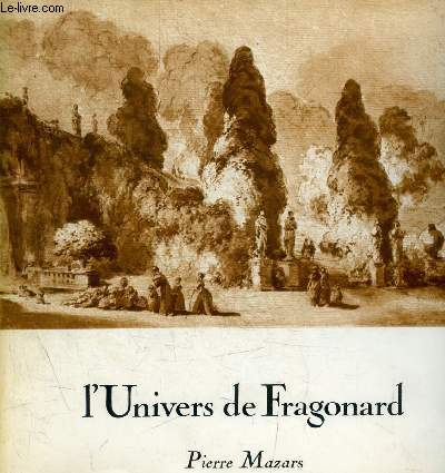 L'UNIVERS DE FRAGONARD