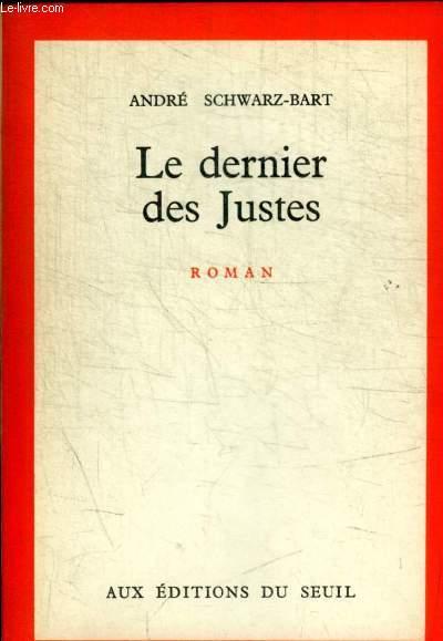 LE DERNIER DES JUSTES