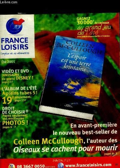 France Loisirs Walt Disney Tous Les Articles D Occasion