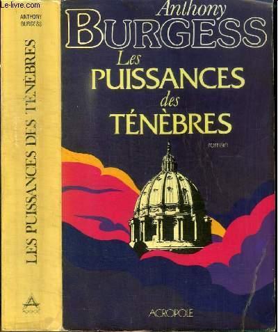 LES PUISSANCES DES TENEBRES