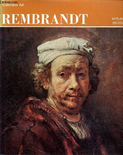Rembrandt Collection Art