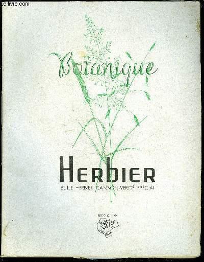 16 PLANCHES VIERGES POUR HERBIER NATUREL