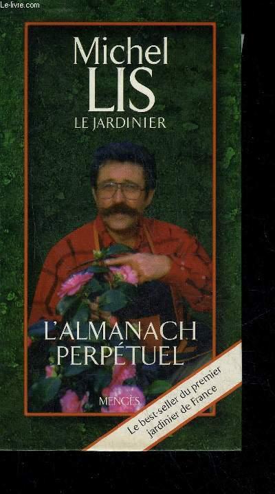 L'ALMANACH PERPETUEL.