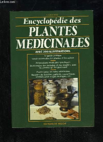 Livres occasion plantes m dicinales en stock dans nos for Encyclopedie plantes interieur