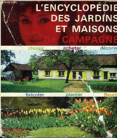 Livres occasion art du paysage en stock dans nos for Jardin l encyclopedie