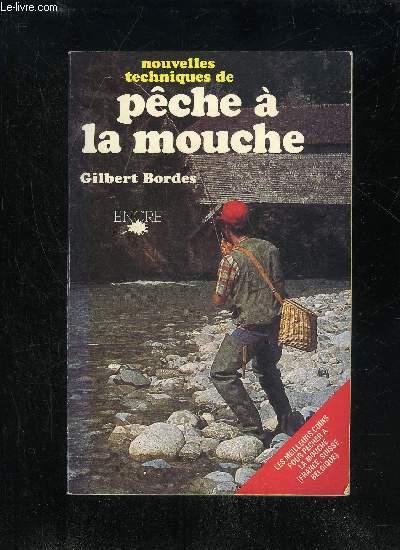 PECHE A LA MOUCHE