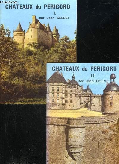 CHATEAUX DU PERIGORD