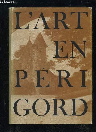 L'ART EN PERIGORD