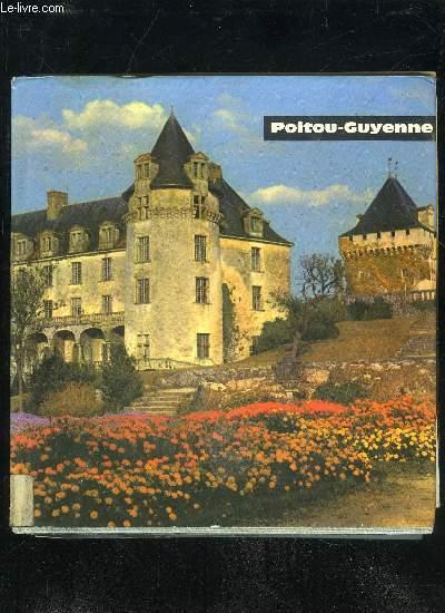 POITOU GUYENNE - TOURISME FRANCE N° 15