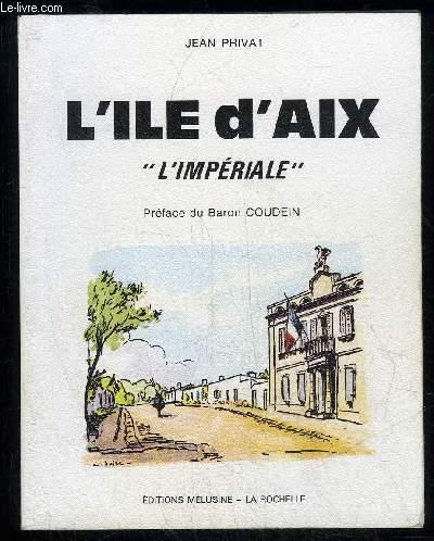 L'ILE D'AIX